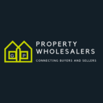 Group logo of Property Wholesalers - GP